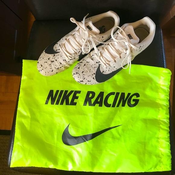 Nike Zoom Rival Track Spike Shoes